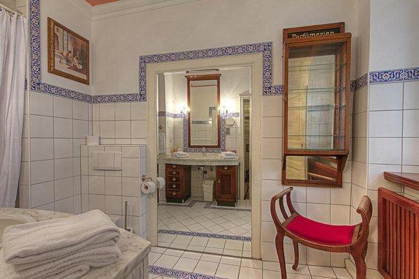Hotel Orphee - Kleines Haus - фото 4