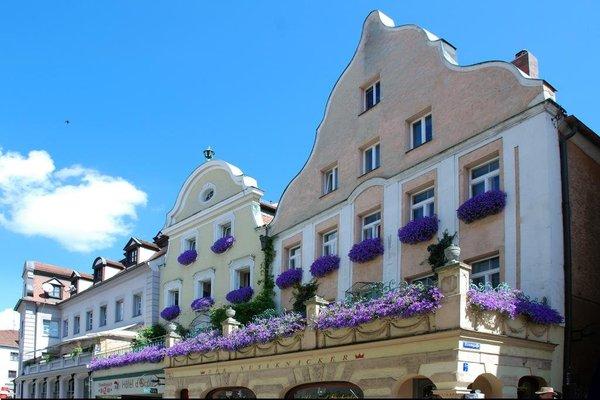 Hotel Orphee - Kleines Haus - фото 6