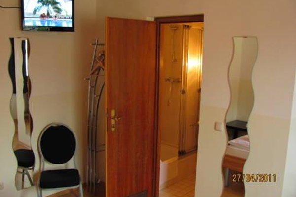 Regensburger Hof Hotel & Pension Garni - фото 14