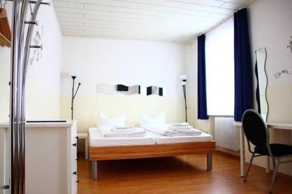 Regensburger Hof Hotel & Pension Garni - фото 3