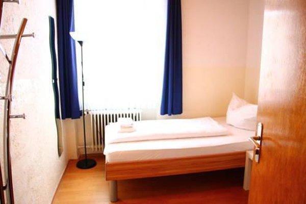 Regensburger Hof Hotel & Pension Garni - фото 5