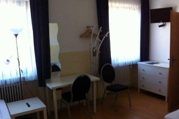Regensburger Hof Hotel & Pension Garni - фото 7