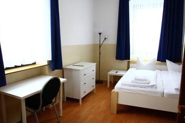 Regensburger Hof Hotel & Pension Garni - фото 8