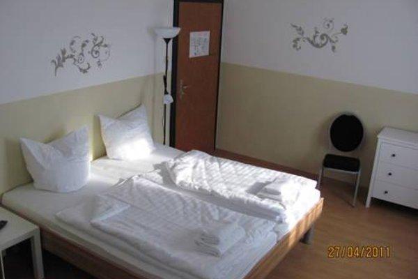 Regensburger Hof Hotel & Pension Garni - фото 9