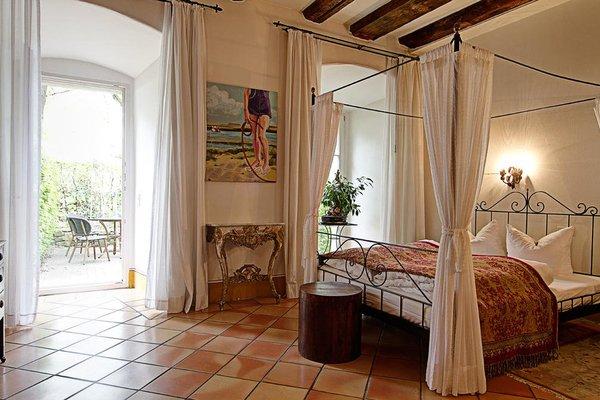 Hotel Orphee Andreasstadel - 43