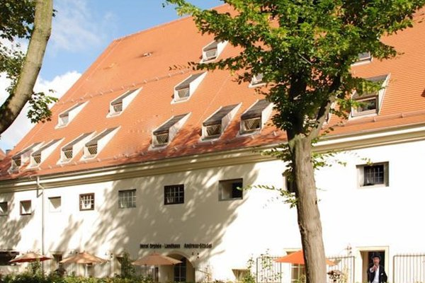 Hotel Orphee Andreasstadel - 13
