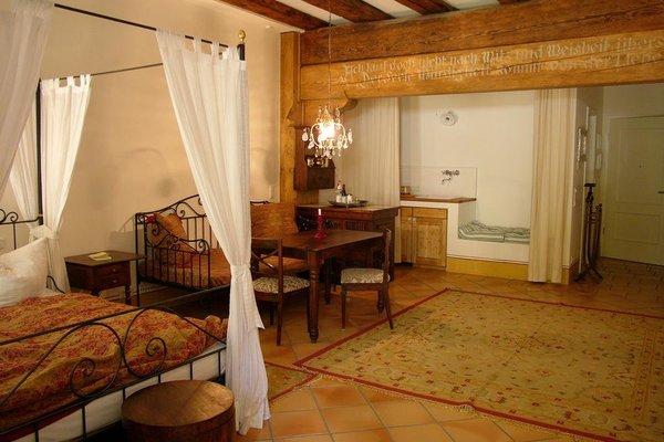 Hotel Orphee Andreasstadel - 4