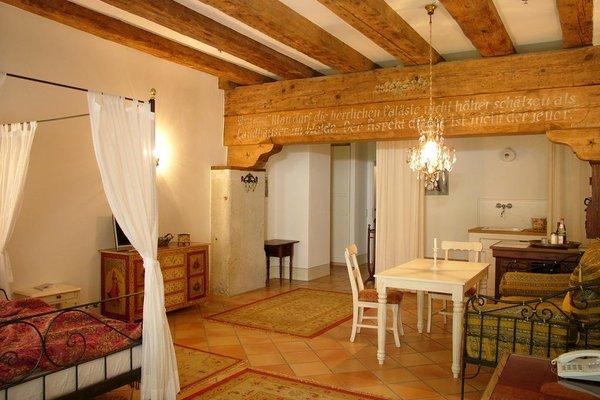 Hotel Orphee Andreasstadel - 5