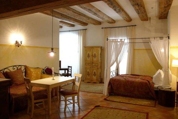 Hotel Orphee Andreasstadel - 6