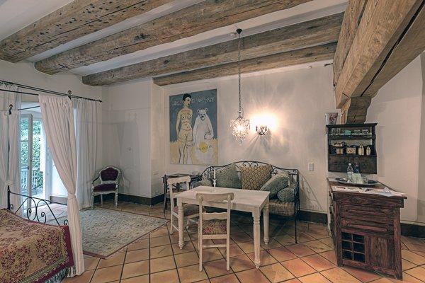 Hotel Orphee Andreasstadel - 8