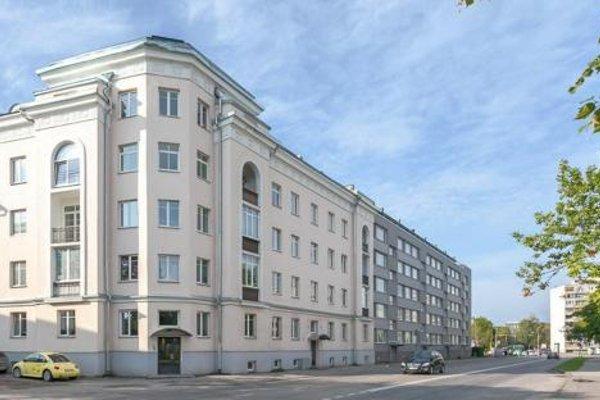 Juhkentali 32 Apartment - фото 16