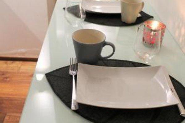 Juhkentali 32 Apartment - фото 13