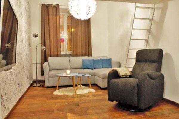 Juhkentali 32 Apartment - фото 14