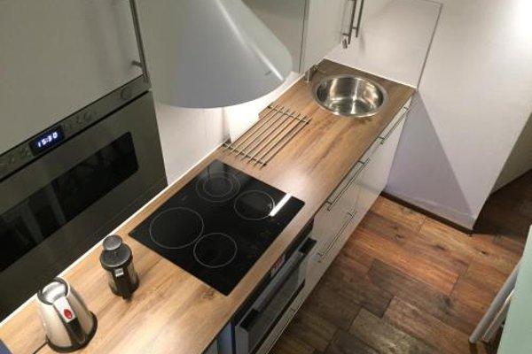 Juhkentali 32 Apartment - фото 3
