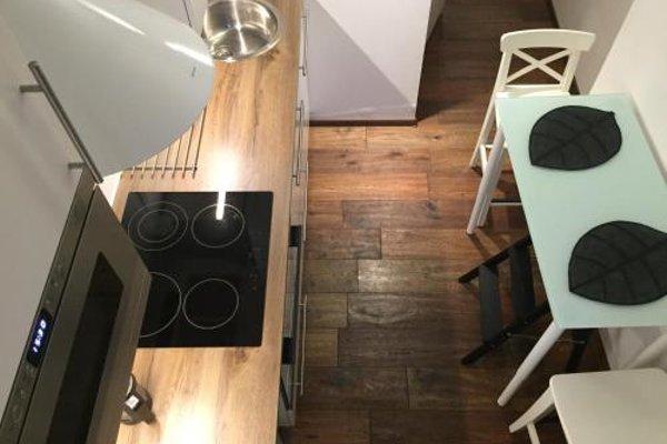Juhkentali 32 Apartment - фото 4