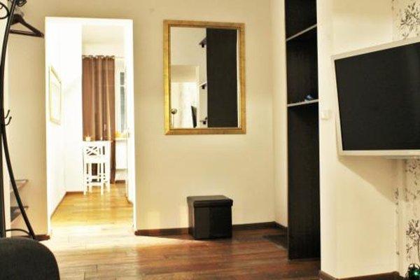 Juhkentali 32 Apartment - фото 5