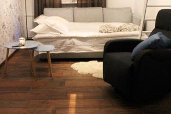 Juhkentali 32 Apartment - фото 6