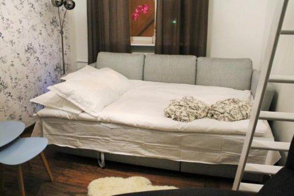 Juhkentali 32 Apartment - фото 9