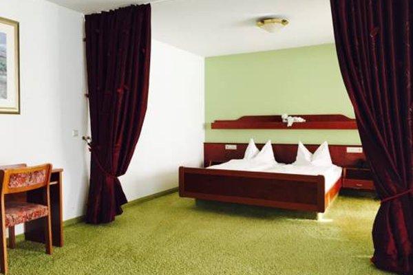 Hotel Walker - фото 4