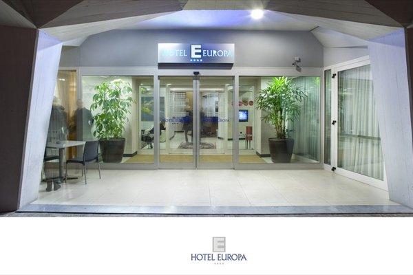 Hotel Europa - фото 17