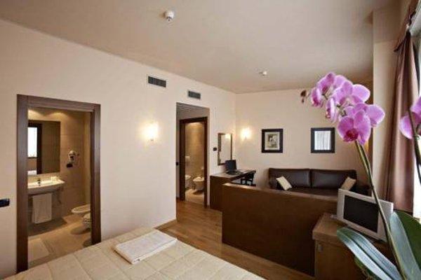 Hotel Europa - фото 3