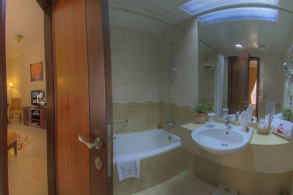 Loulou Asfar Hotel Apartment - фото 10