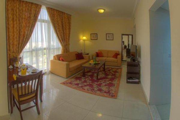 Loulou Asfar Hotel Apartment - фото 5