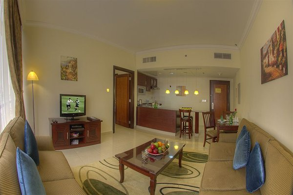 Loulou Asfar Hotel Apartment - фото 6