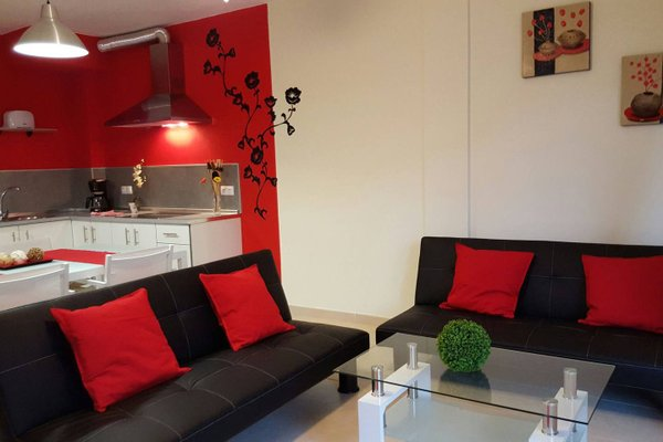Apartamento Cotillo Playa - фото 10