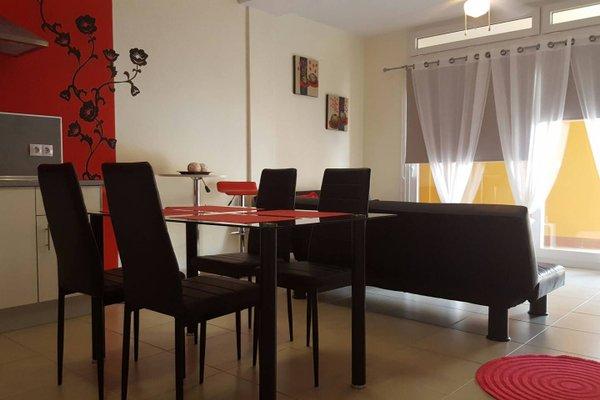 Apartamento Cotillo Playa - фото 12