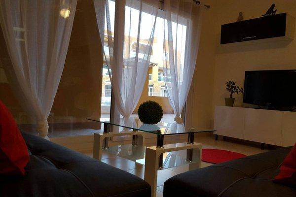 Apartamento Cotillo Playa - фото 14