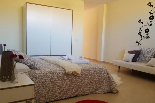 Apartamento Cotillo Playa - фото 16