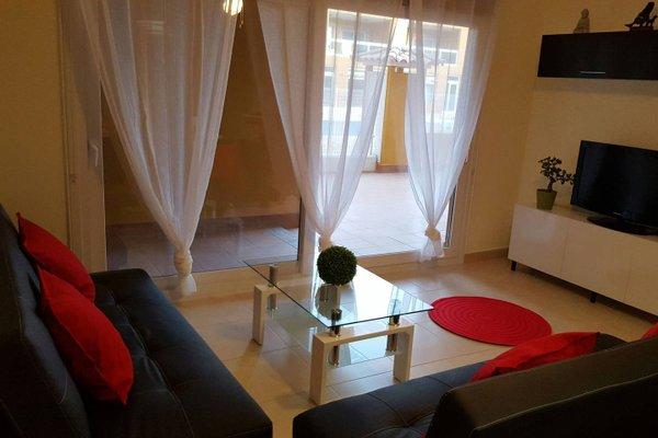 Apartamento Cotillo Playa - фото 19