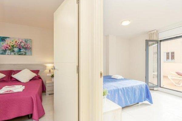 Apart-Rent Apartamentos Francesc Macia - 10