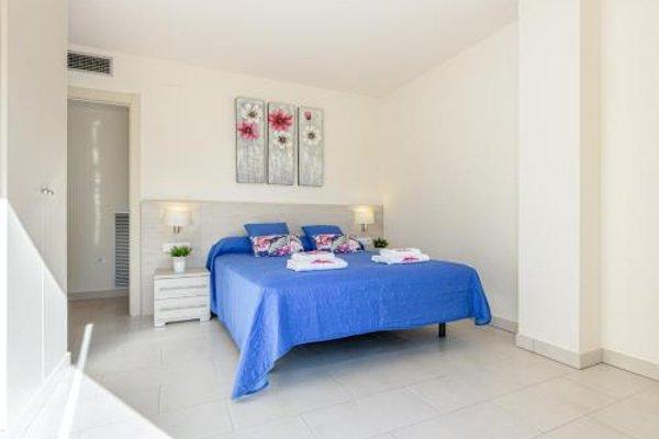 Apart-Rent Apartamentos Francesc Macia - 11