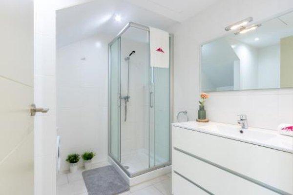 Apart-Rent Apartamentos Francesc Macia - 12