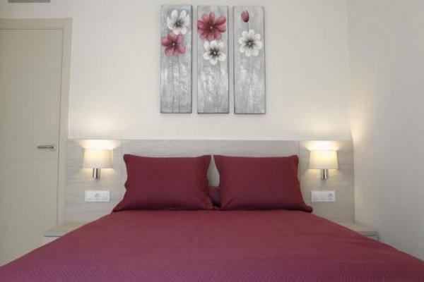Apart-Rent Apartamentos Francesc Macia - 15