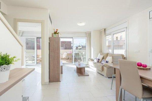 Apart-Rent Apartamentos Francesc Macia - 16