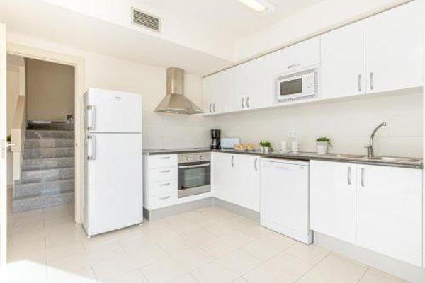 Apart-Rent Apartamentos Francesc Macia - 18