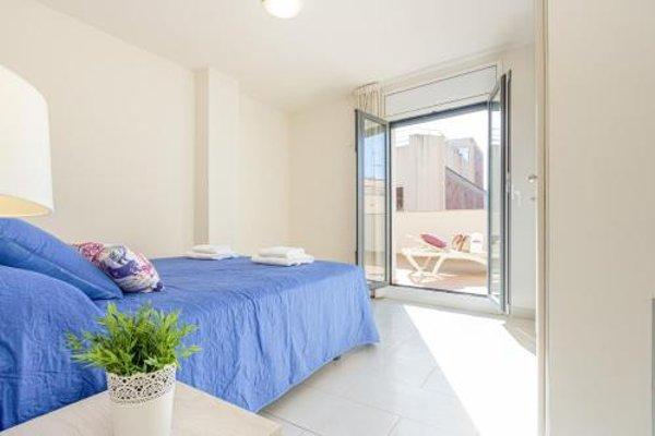 Apart-Rent Apartamentos Francesc Macia - 20