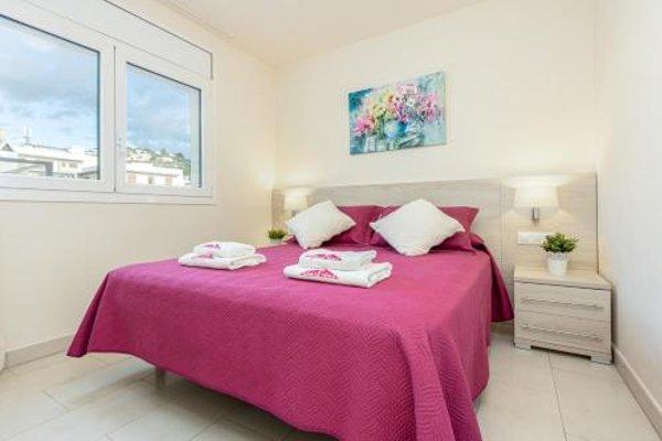 Apart-Rent Apartamentos Francesc Macia - 21