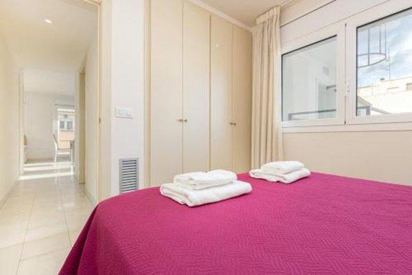 Apart-Rent Apartamentos Francesc Macia - 22