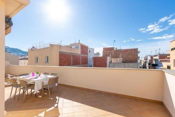 Apart-Rent Apartamentos Francesc Macia - 8