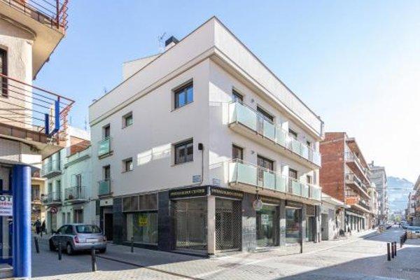 Apart-Rent Apartamentos Francesc Macia - 9