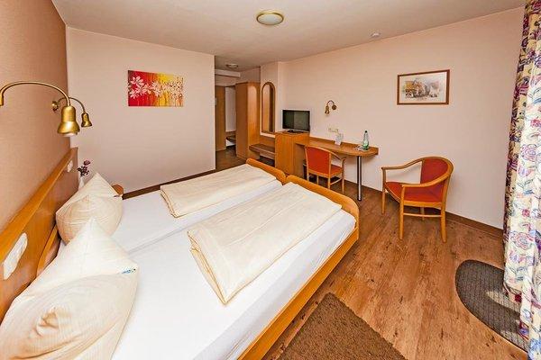 Hotel Bett & Fruhstuck - фото 50
