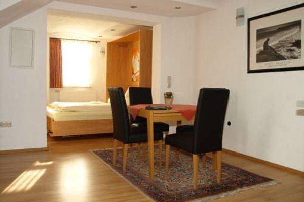 Hotel Bett & Fruhstuck - фото 11
