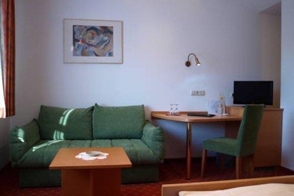 Hotel Bett & Fruhstuck - фото 12