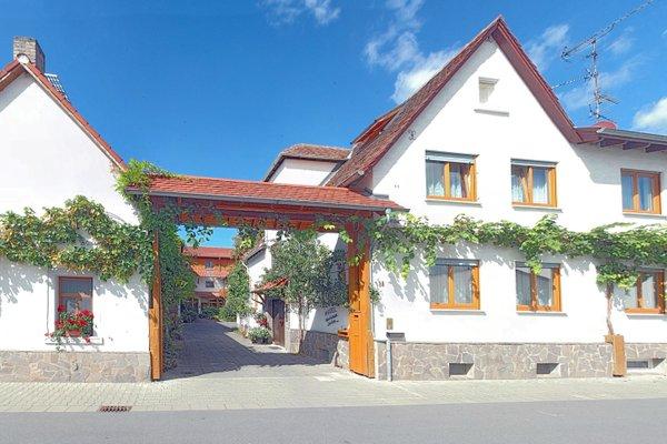 Hotel Bett & Fruhstuck - фото 23