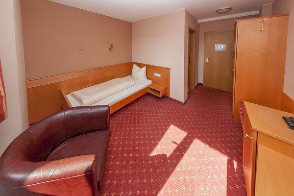 Hotel Bett & Fruhstuck - фото 3