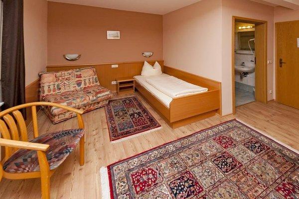 Hotel Bett & Fruhstuck - фото 4